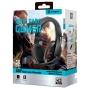 Fone de Ouvido Gamer SumeXr SX-GM1 p3 Com adaptador 2x p2 Stereo com fio Headset