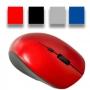 Mouse Sem fio Optico 2.4Ghz USB Computador Notebook Wifi Ultra leve mousse Favix