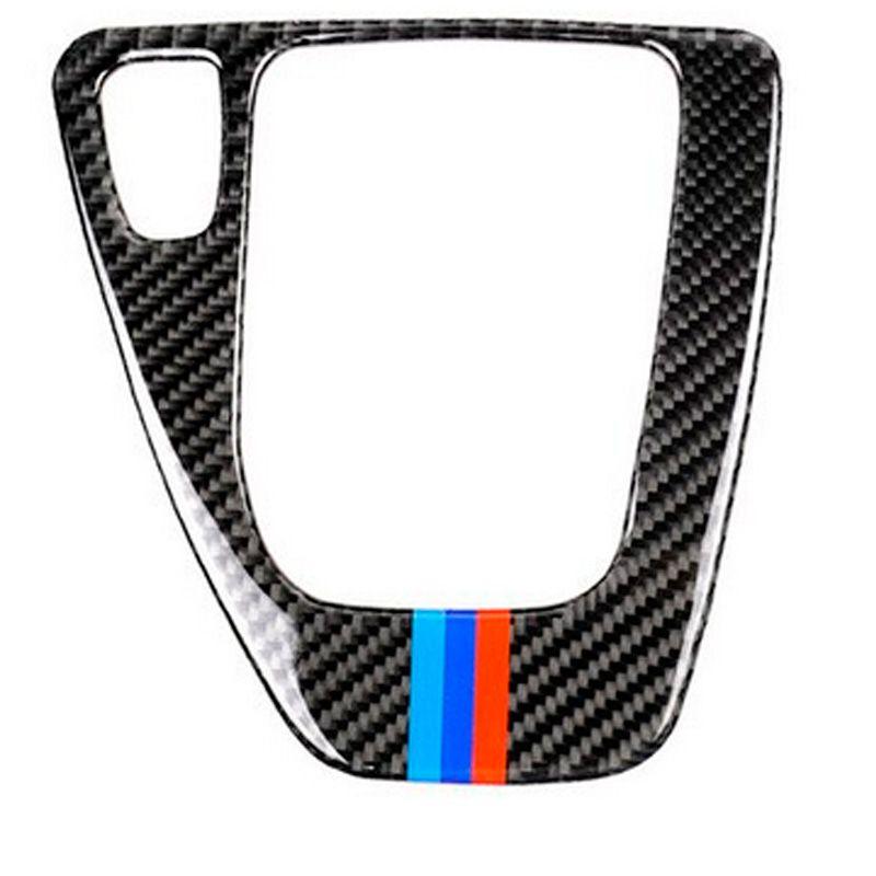 Adesivo M3 Bmw E90 2006-2011 Cambio marcha Painel Shift Carbono   - HARDFAST INFORMÁTICA