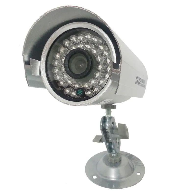 Camera Segurança CFTV 1000 Linhas CCD Sony Day Night 36 Led  - HARDFAST INFORMÁTICA