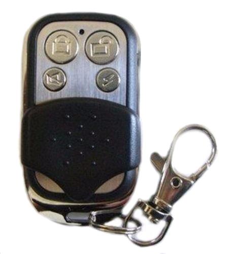 Controle Portão Remoto Alarme Copiador Clone Duplicador 433 Mhz Garagem Sensor  - HARDFAST INFORMÁTICA