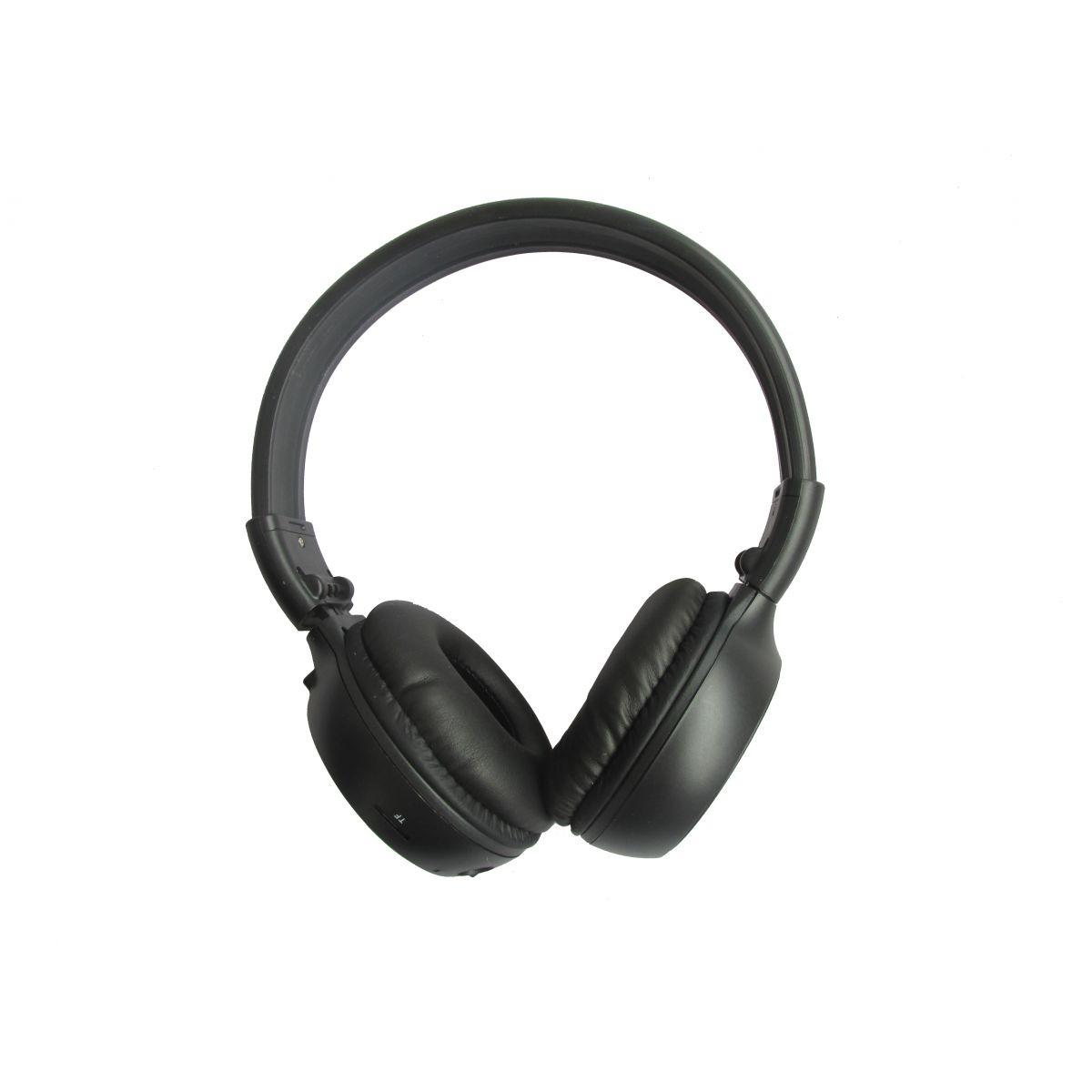Fone Bluetooth Sem Fio Favix B560 Original Radio Fm Stereo Alta Qualidade Cartão Memória Viva Voz Mp3 Hi-Fi Usb  - HARDFAST INFORMÁTICA