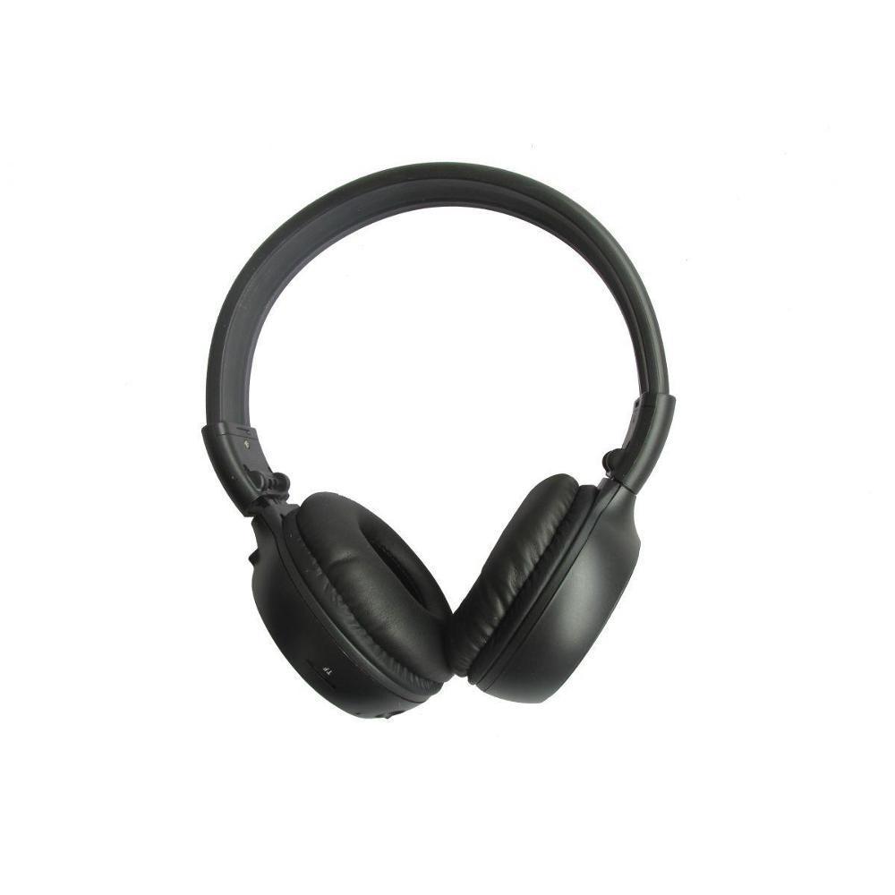 Fone Ouvido Favix B560 Fx-b560 Bluetooth Sem Fio Universal Mega Bass Fm Sd Card Preto  - HARDFAST INFORMÁTICA