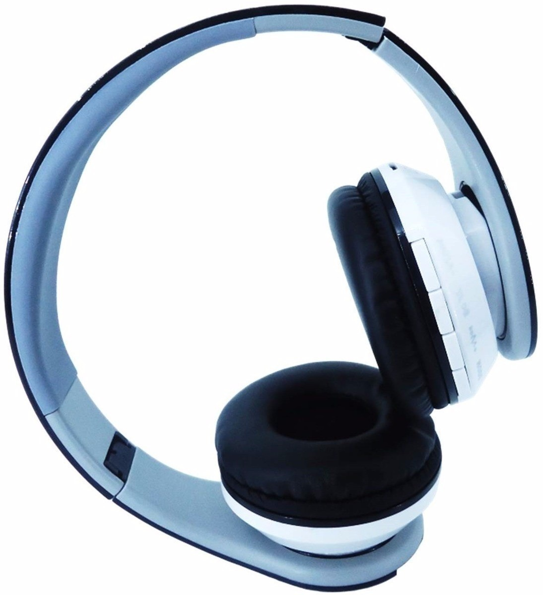 Fone Ouvido Favix Fx-b01 B01 Fm Sd Card Hi-Wi Mega Bass Bluetooth Original  - HARDFAST INFORMÁTICA