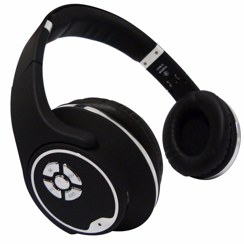 Fone Ouvido Sem fio Fr-501 Bluetooth 2 em 1 Fone e Caixa Som P/ Samsung Iphone Motorola Celular  - HARDFAST INFORMÁTICA