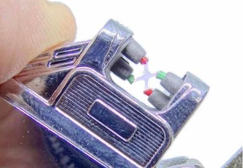 Isqueiro Laser Plasma Recarregável Elétrico Cromado Bateria Favix  - HARDFAST INFORMÁTICA