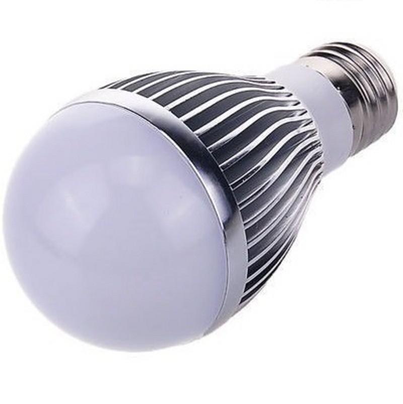 Lampada Led 9W Super Bivolt Branca Frio Quente Bulbo 90w ??  - HARDFAST INFORMÁTICA