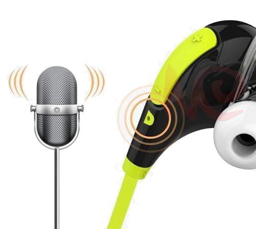 Mini Fone Ouvido Favix Fx-777 Esportes Qualidade Grave Sem fio Bluetooth Esportivo Stereo s9 s10 s11  - HARDFAST INFORMÁTICA