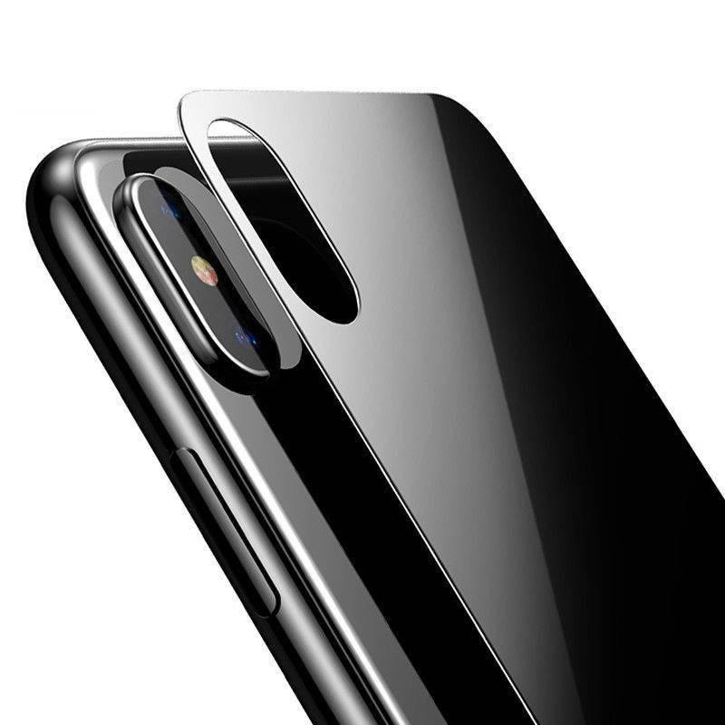 Película 3d Iphone X 10 Tela Inteira Borda Frontal Traseira Kit 2x frente e tras  - HARDFAST INFORMÁTICA