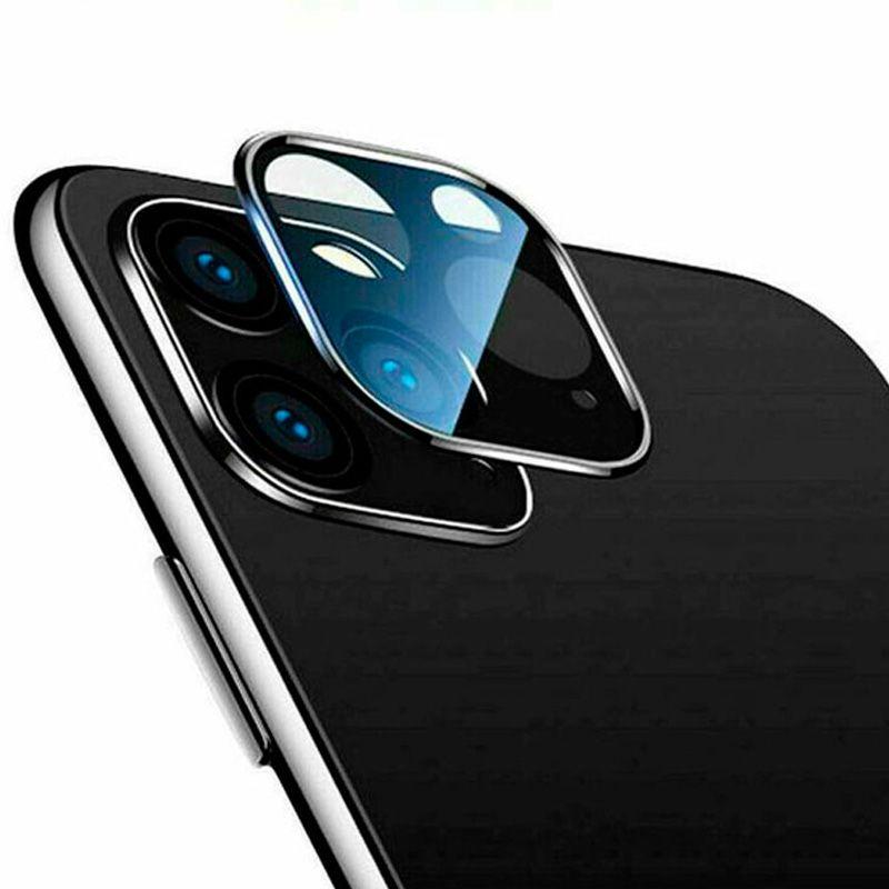 Pelicula de Aço Camera Iphone 11 Pro Max, Iphone 11 Pro WLXY  - HARDFAST INFORMÁTICA