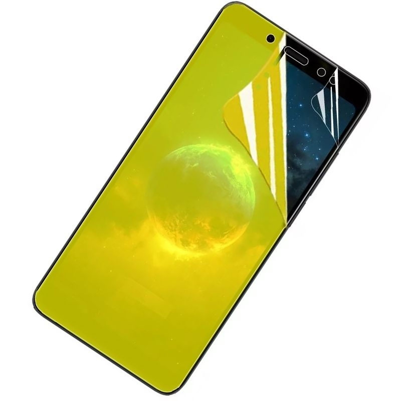 Pelicula Gel Samsung Galaxy S11, S11 Plus S11 Edge + Limpeza  - HARDFAST INFORMÁTICA