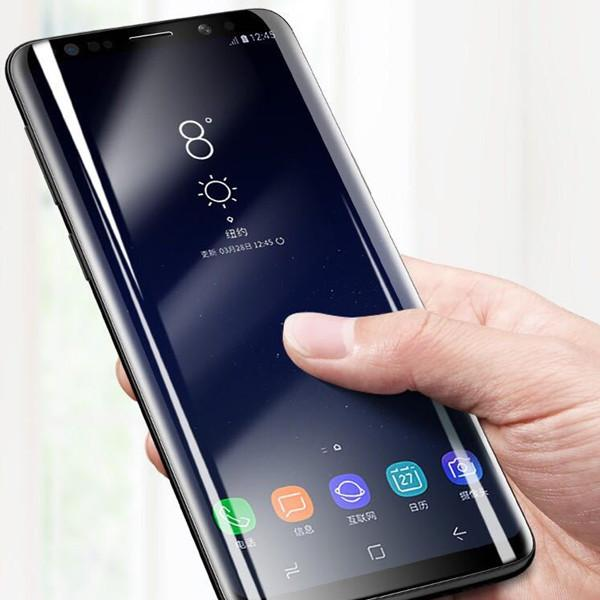 Pelicula Hidro Gel Galaxy S9 S9+ S10 Normal Plus Bordas Samsung  - HARDFAST INFORMÁTICA