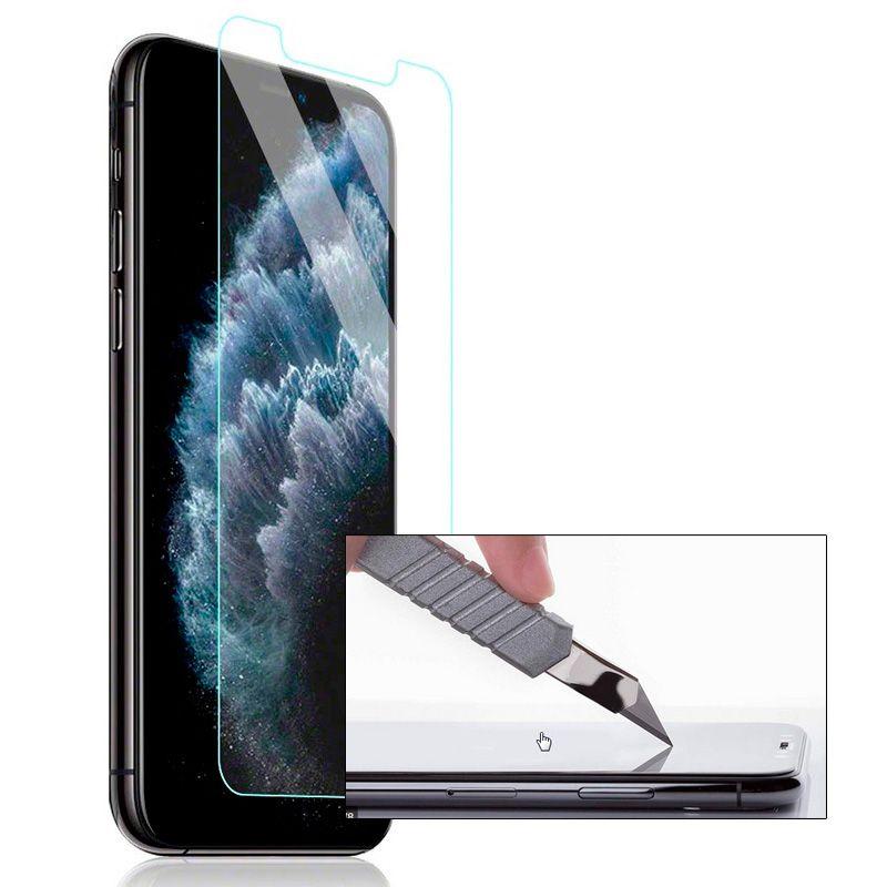Pelicula Iphone 11 Pro Vidro Temperado 9H Blindado 100% Transparente  - HARDFAST INFORMÁTICA