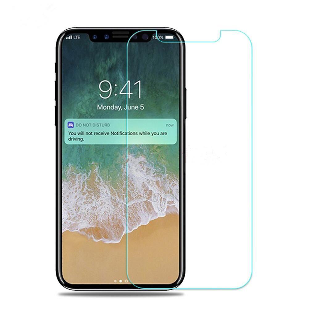 Película Iphone Vários Modelos Vidro Temperado 9H Forte Hardfast  - HARDFAST INFORMÁTICA