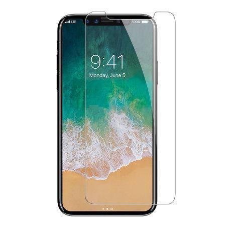 Película Iphone X 10 8 7 Plus Gel Melhor Q Vidro Flex Top  - HARDFAST INFORMÁTICA