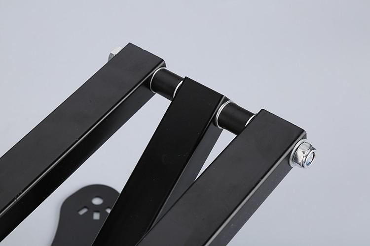 Suporte Tv Led Plasma Parede Articulado Vesa 14 a 42 até 35kg Samsung Sony Lg Toshiba  - HARDFAST INFORMÁTICA