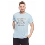 CAMISETA PORUS - 'REFORMER BARREL CADILLAC CHAIR'