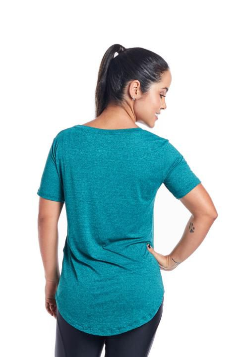 BLUSA LONG - EVERY BODY NEEDS PILATES