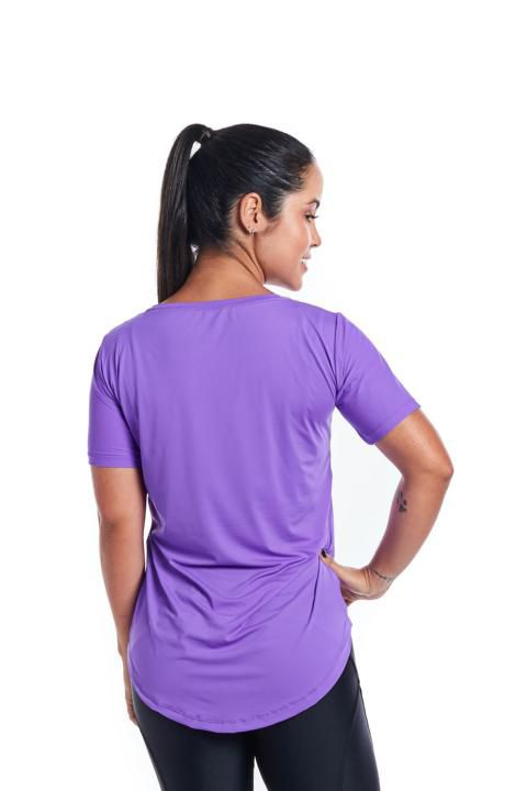 BLUSA LONG - SUPER POWER