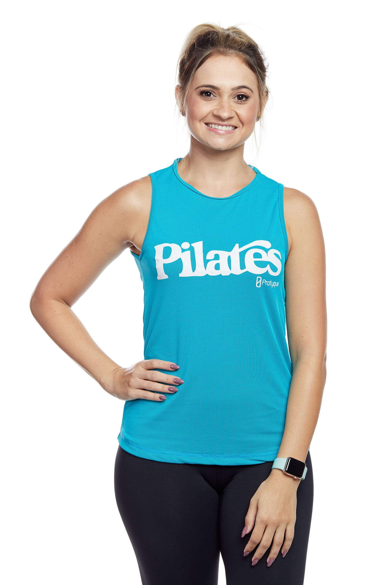 "REGATA DUO ""PILATES RETRÔ"""