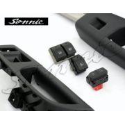 Kit Vidros Elétricos Saveiro G5