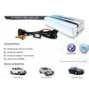 Desbloqueio De Tela My Link S10 Lt Onix Cobalt Ft-Video-Free Gm Lan