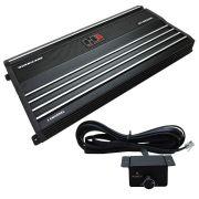 Modulo Hurricane H1 D2000 Digital (1 Canal Mono) 2500w Rms