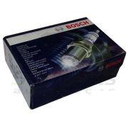 Jogo Vela Ignicao Iridium Bosch HNew Civic Accord Crv 2.0 16v 0242240675