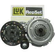 Kit Embreagem Renault Kangoo 1.6 8/16v Luk Original 620304100