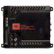 Módulo Amplificador Jbl Br-a 400.4 400w Rms 4 Canais Digital