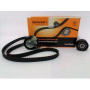 Kit Correia Dentada+tensor+polia Citroen Aircross/Berlingo/C3/C4/Xsara Picasso/Peugeot 206/207/307/P