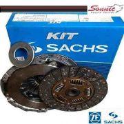 Kit Embreagem Nissan Frontier 2007/2013 Completo Original Sachs 3000 954 431