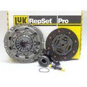 Kit Embreagem Corsa 1.8 8v 2002/2010 Original Luk Com Atuador 621306633
