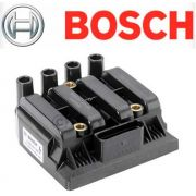 Bobina Ignição Original Bosch Jetta 2.0 FLEX 2010/2014 0986221049