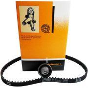 Kit Correia Dentada Com Tensor Clio 1.0 8v 2008 Contitech CT915K1