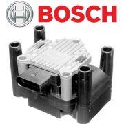 Bobina Ignição Original Bosch Gol G3 G4 Golf 1.6 F000zs0210
