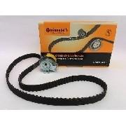 Kit Correia Dentada Com Tensor Clio 1.0 16v 2011 Contitech   CT1045K1