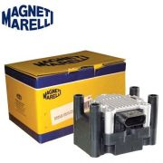 Bobina Ignição Gol G5 G6 1.0/1.6 8v Flex +2008 Bi0017mm
