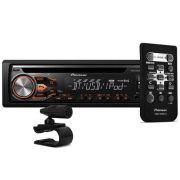 Som Automotivo Deh-x 4880 Bt Mp3 Original Pioneer Brasil