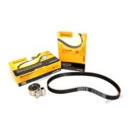 Kit Correia Dentada E Tensor Hilux 2.5/3.0 16v 2005/2010 Original CT1089K1