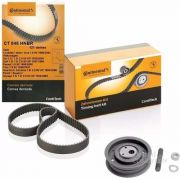 Kit Correia Dentada E Tensor Golf Glx 2.0 1991/1998 Original CT848K4
