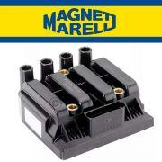 Bobina Ignição Original Magneti Marelli Jetta/Golf Flex  BI0060MM
