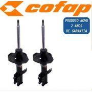 Par Amortecedor Dianteiro Original Cofap Corolla 2003/2008 GP32497M/GP32498M