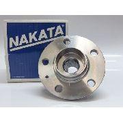Cubo Roda Traseiro Audi A3 1.8 1999/2006 Nakata Com Rolamento NKF8069