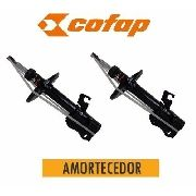 Amortecedor Dianteiro Direito Sentra 2001/2007 e 2012/2013 Original Cofap GP33202