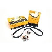 Kit Correia Dentada Tensor Vw Fox 1.0 12v 3 Cilindros CT1167K1