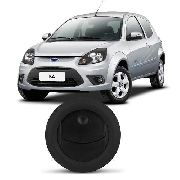 Difusor Ar Painel Central E Lateral Ford Ká 2008/2013 Preto AP1170