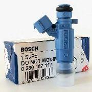 Bico Injetor Sentra 2.0 Flex 2009/2013 Bosch 0280157117