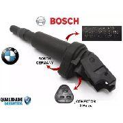Bobina Ignição Bosch Bmw 120i 320i X1 X3 X4 X5 X6 Original 0221504470