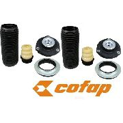 Kit Batente Amortecedor Coxim Rolamento Crossfox/Fox/Polo/Spacefox Cofap TKC01110